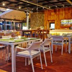 restaurant OZO Samu