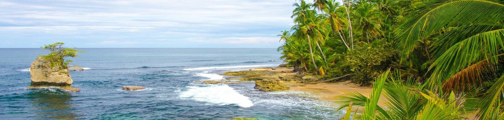 Caraïbische kust