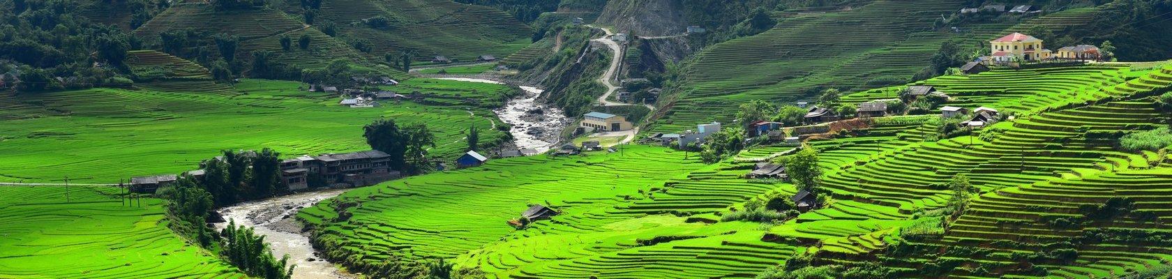 Prachtig Laos