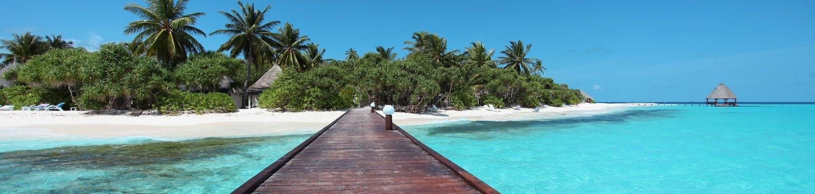 Tropisch genieten, Malediven