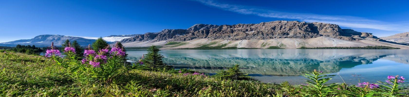 Banff, Rocky Mountain