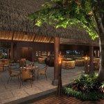 terras Hyatt Regency Bali
