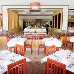 Grand Memories restaurant