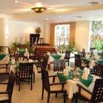 Restaurant Eden Resort Beruwela Sri Lanka