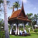 Detail Anantara Resort Hua Hin Thailand