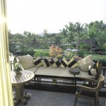 Uitzicht Anantara Resort Hua Hin Thailand