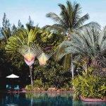 Zwembad Anantara Resort Hua Hin Thailand