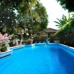 Diwangkara zwembad