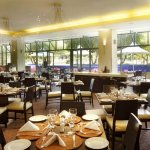 restaurant Fountains Hotel