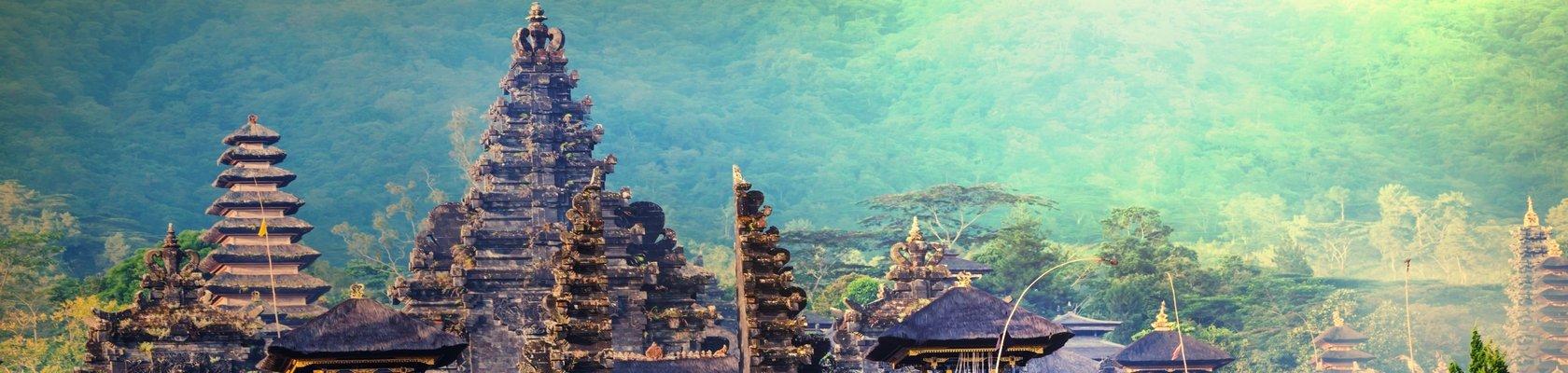 Moedertempel van Bali; Besakih