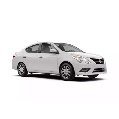 Bv. Nissan Versa Sedan