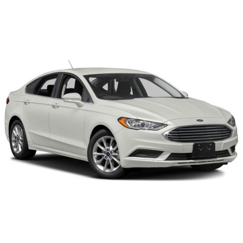 Bv. Ford Fusion