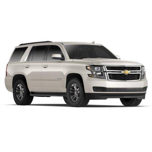 Bv. Chevrolet Tahoe