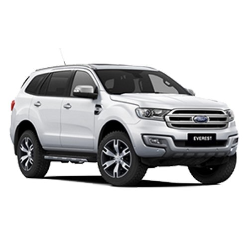 Bv. Ford Everest
