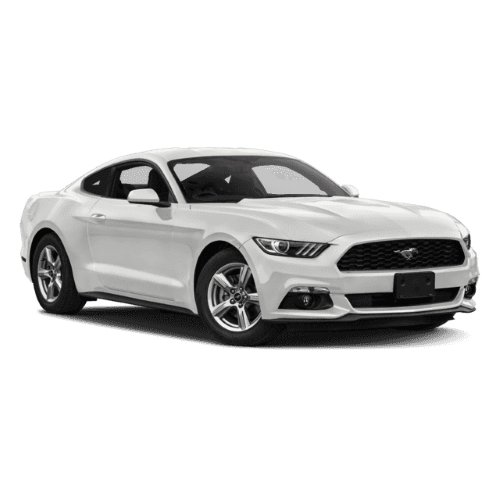 Bv. Ford Mustang