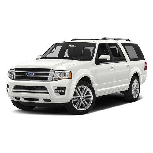 Bv. Ford Expedition