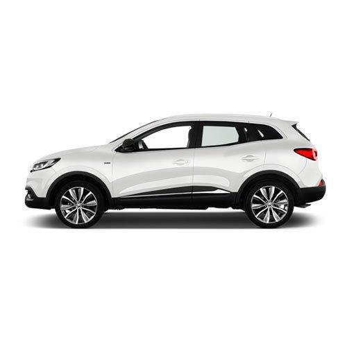 Bv. Renault Kadjar