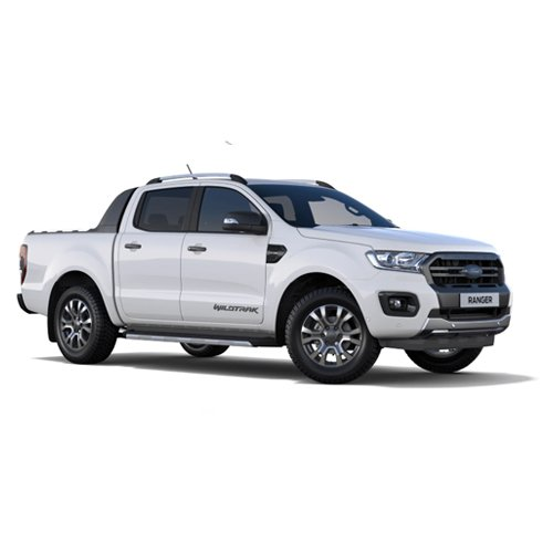 Vb. Ford Ranger