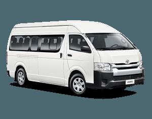 Bv. Toyota Hiace