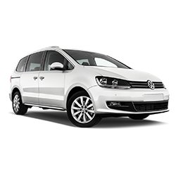 Bv. Volkswagen Sharan