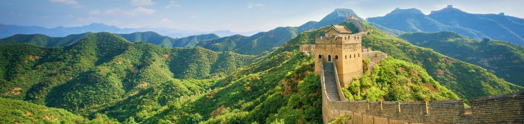 Grote Muur, Beijing