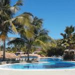 Grand Memories swimming pool 2