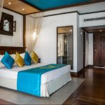 Royal Palms Beach Hotel, kamer